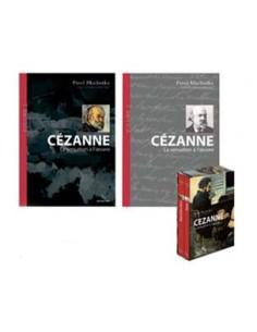 Cezanne - La sensation à...