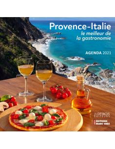 Agenda 2021 Provence-Italie
