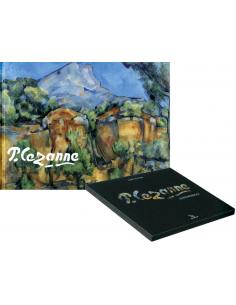 Cezanne - Les sites provençaux