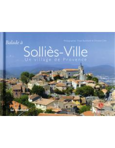 Solliès-ville - un village...