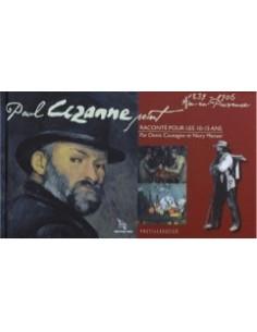 Paul Cezanne raconté pour...