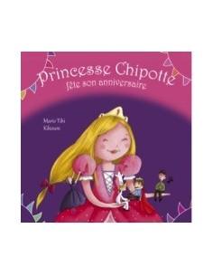 Princesse Chipotte