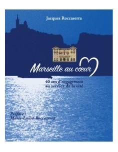 Marseille au Coeur 40 ans...