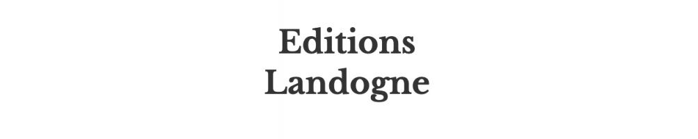 Catalogue Landogne